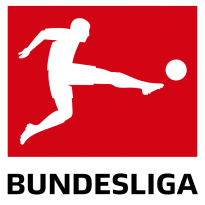 Bundesliga - Professional football league in Germany Logo